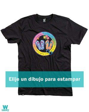 Bañadores y Camisetas Sauwy